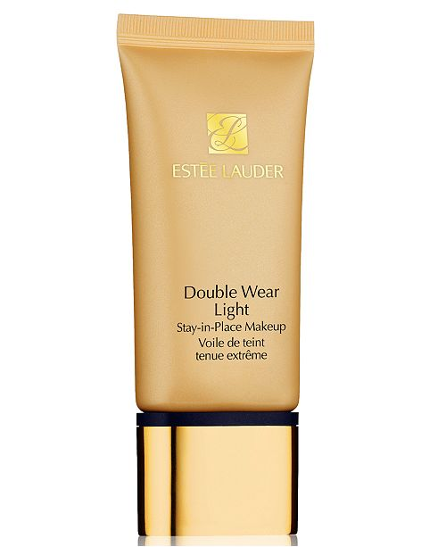 Estee Lauder Double Wear Light Stay-in-Place Makeup, 1 oz.