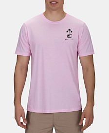 Hurley Men's Day Dreamer Logo Graphic T-Shirt