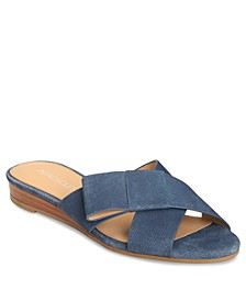 Orbit Slide Sandals