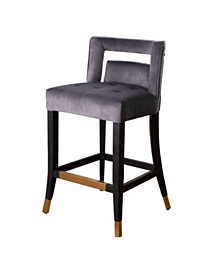 Brilliant Cosmoliving Ellis Wire Counter Stool Reviews Furniture Creativecarmelina Interior Chair Design Creativecarmelinacom