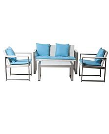 Home Chester Sofa Set