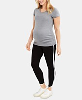 7bd88b45c4706 Leggings Maternity Clothes For The Stylish Mom - Macy's
