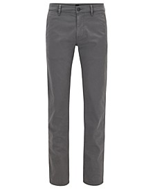 BOSS Men's Schino-Slim D Slim-Fit Casual Chinos