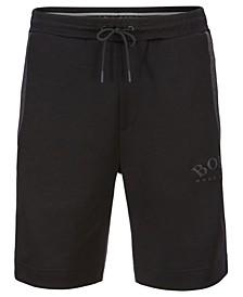 BOSS Men's Headlo Slim-Fit Jogging Shorts