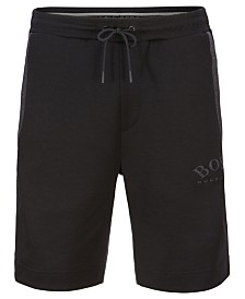 BOSS Men's Headlo Slim-Fit Jogging Shorts