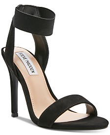 Steve Madden Women's Sole Dress Sandals
