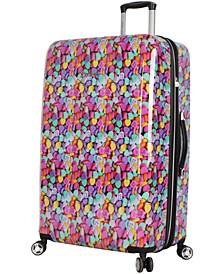 "30"" Hardside Expandable Spinner Suitcase"