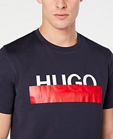 Men's Blackout Logo T-Shirt