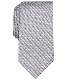 Men's Bluefield Classic Grid Tie