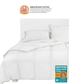 Great Sleep Comforter, Pillow, and Mattress Pad Collection