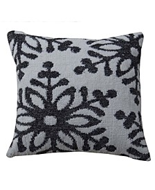 "Trinton Throw Pillow Cover 20"" x 20"""