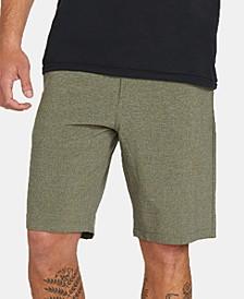 Men's Kerosene Hybrid Stretch Shorts