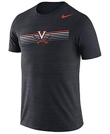 Nike Men's Virginia Cavaliers Legend Velocity T-Shirt