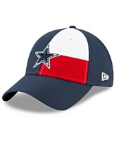 the best attitude ce7f0 3329c New Era Women s Dallas Cowboys Draft Spotlight 9TWENTY Cap