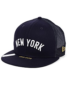 New Era New York Yankees Timeline Collection 9FIFTY Cap