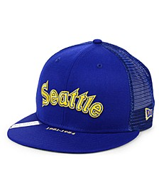 Seattle Mariners Timeline Collection 9FIFTY Cap