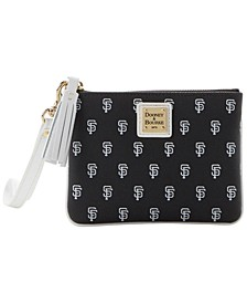 San Francisco Giants Stadium Wristlet