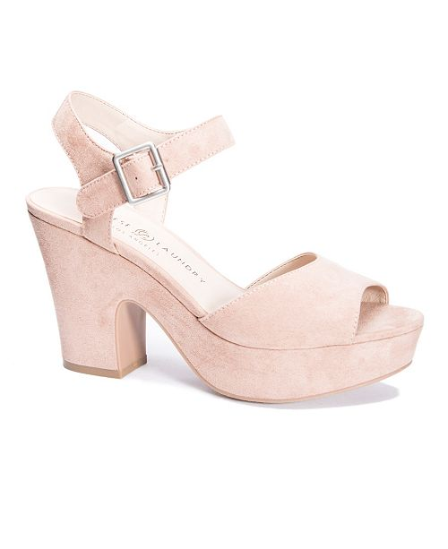 Chinese Laundry Bianca Platform Sandals