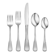 Oneida Colonial Boston 20-PC Flatware Set, Service for 4