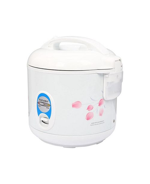 Tayama TRC-04 Automatic Rice Cooker Food Steamer 5 Cup