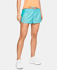 Play Up Shorts