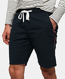 Superdry Men's Sun-Scorched Graphic Shorts