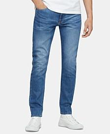 Men's Riverhead Skinny-Fit Jeans
