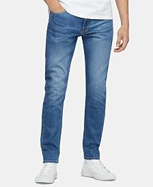 Calvin Klein Jeans Men's Riverhead Skinny-Fit Jeans