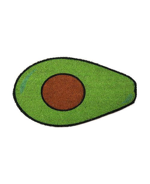 Cloudnola Avocado Doormat