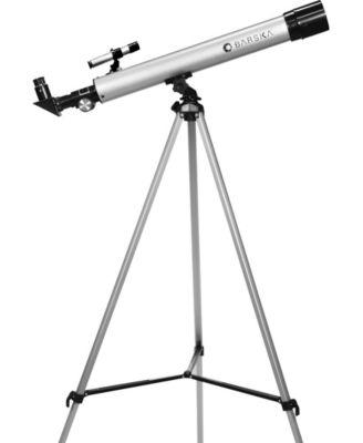 Barska 450 Power, 60050 Starwatcher Refractor Telescope, Ph