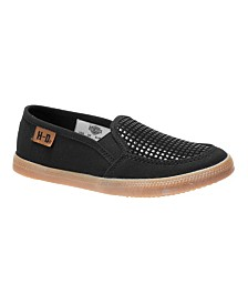 Girl's Youth Casual Slip On Shoe