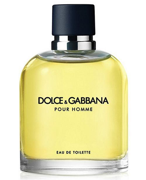 DOLCE&GABBANA Pour Homme Fragrance Collection for Men