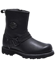 Harley-Davidson Richton Men's Motorcycle Riding Boot