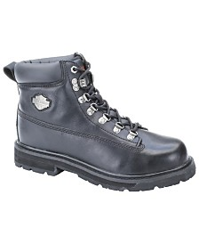 Harley-Davidson Drive Steel Toe Work Boot