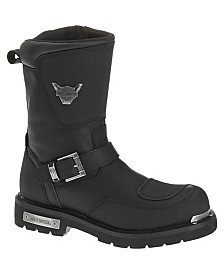 Harley-Davidson Shift Men's Motorcycle Riding Boot
