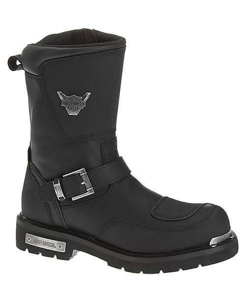 Harley Davidson Harley-Davidson Shift Men's Motorcycle Riding Boot