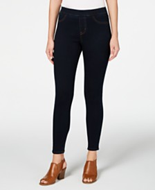 Style & Co Pull On Jeggings, Created For Macy's