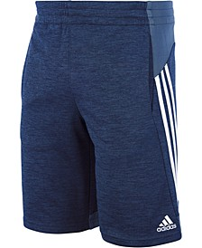Big Boys 4KRFT Melange Shorts