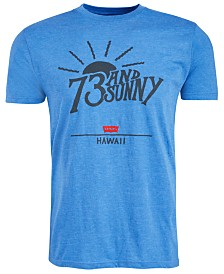 Levi's® Men's 73 and Sunny Graphic T-Shirt