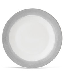 Vera Wang Wedgwood Dinnerware, Simplicity Ombre Salad Plate