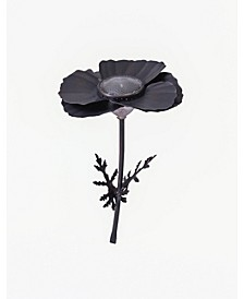 Poppy LED Solar Garden Light