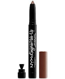 NYX Professional Makeup Lip Lingerie Push-Up Long-Lasting Lipstick