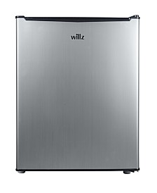 Willz 2.7 Cubic Foot Refrigerator
