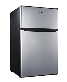 3.1 Cubic Foot Freezer Refrigerator