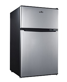 Willz 3.1 Cubic Foot Freezer Refrigerator