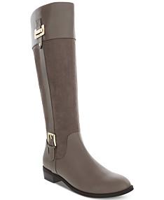 c1752b2d24a Tan/Beige Women's Boots - Macy's