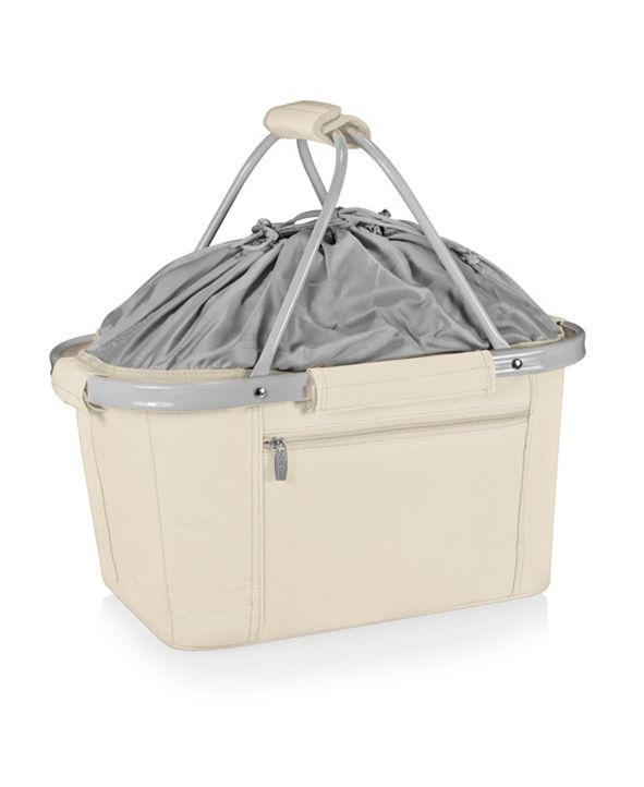 Picnic Time Oniva® by Metro Basket Cooler Tote