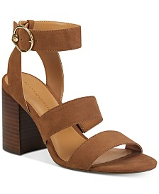 Tommy Hilfiger Sentri Strappy Sandals