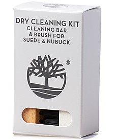 Men's 2-Pc. Dry Cleaning Kit