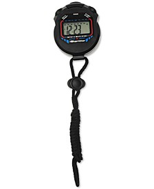 Run Stopwatch from Eastern Mountain Sports